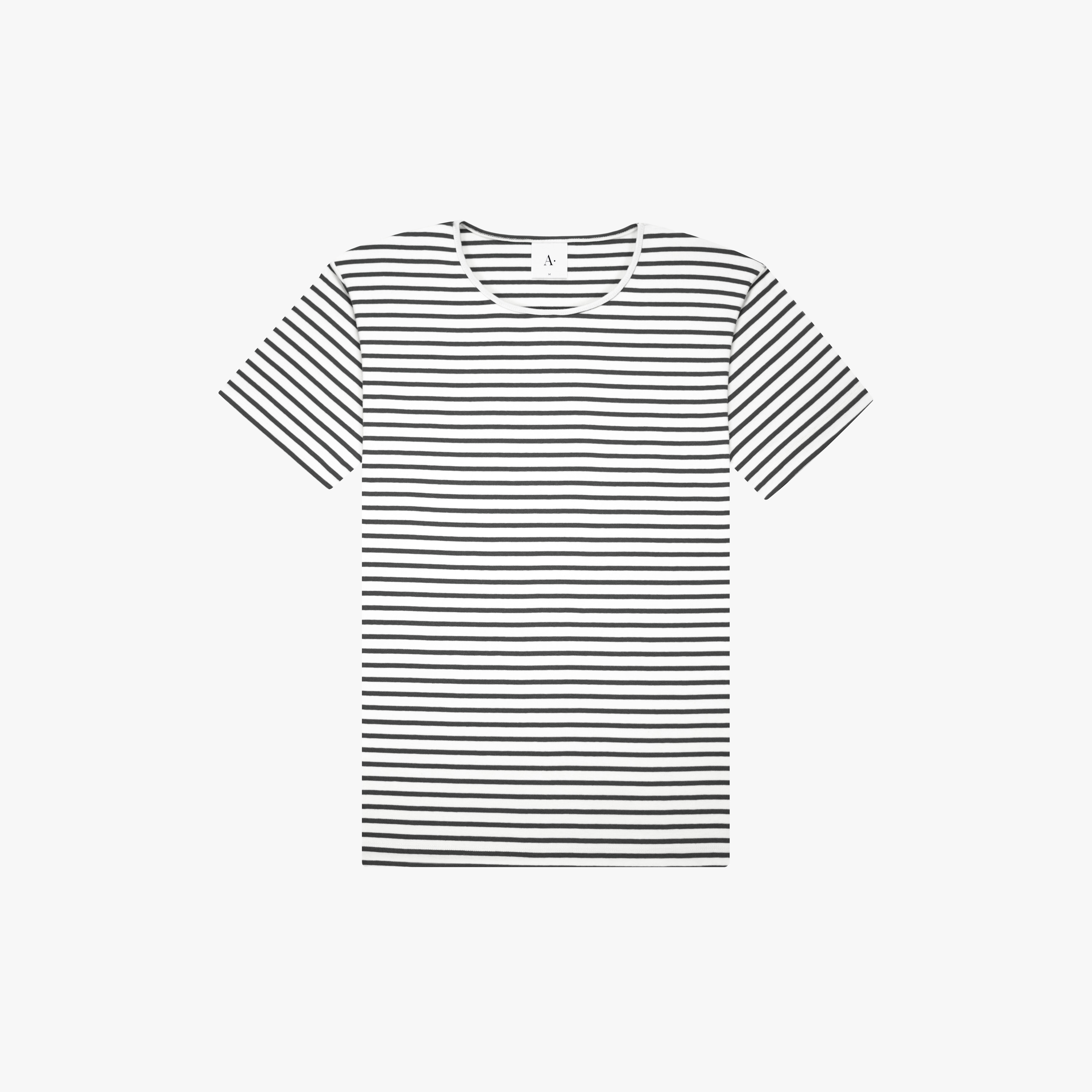 striped, white, grey, quality, luxury, premium, organic, cotton
