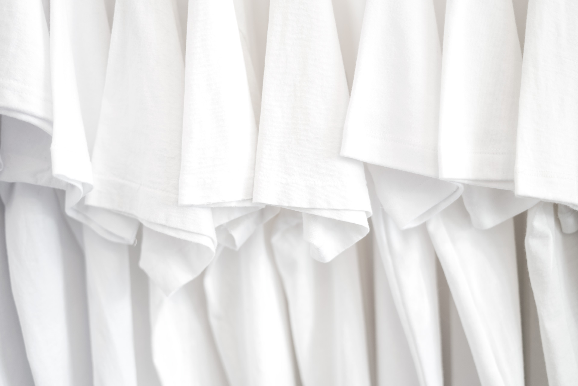 details, white, cotton, shoulder, tee, sustainable, garment, luxury