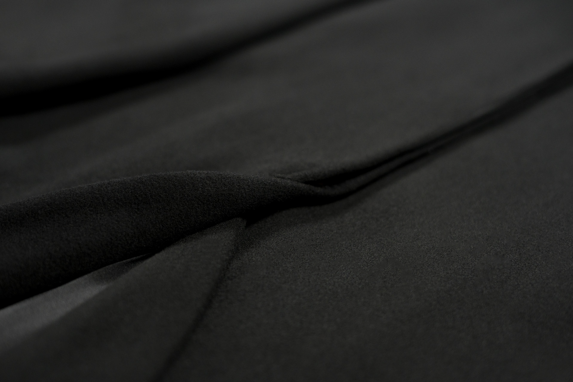 Cashmere Silk Closeup collar Detail Luxury Premium Quality